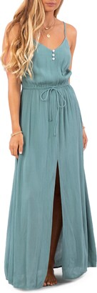 Rip Curl Cruzin' Maxi Dress
