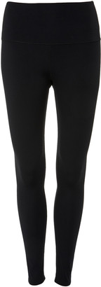 Wone Warm Logo Legging
