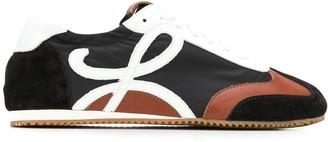 Loewe Logo Low-Top Sneakers