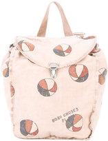Bobo Choses ball print backpack