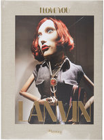 Rizzoli Lanvin I Love You