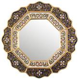 Novica Star Wall Mirror