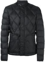 Belstaff quilted padded jacket