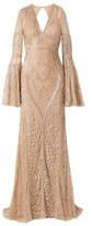 Thumbnail for your product : Naeem Khan Long dress