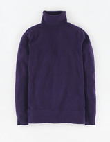 Boden Favourite Roll Neck Sweater