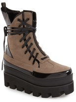 Jeffrey Campbell Women's 'Andover' Platform Boot