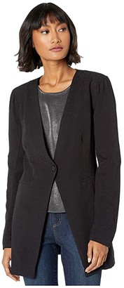BCBGeneration Long Sleeve Blazer TJA4234882