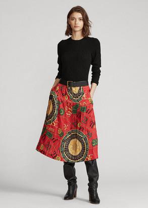 Ralph Lauren Limited Edition Casino Skirt