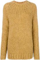 Roberto Collina chunky knit dress