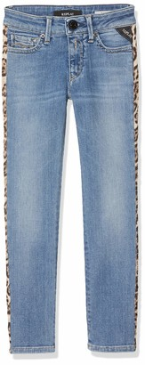 Replay Girl's Sg9208.086.225 830 Jeans