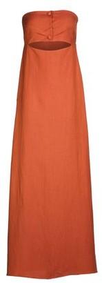 Adriana Degreas Long dress