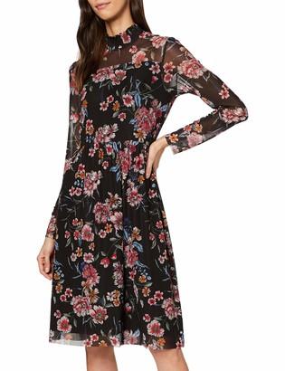Taifun Women's 581005-16900 Casual Dress
