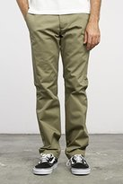 RVCA Men's the Week-End Pant