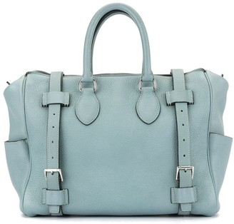Hermes Pre-Owned 2009 Pure Sangle 31 tote