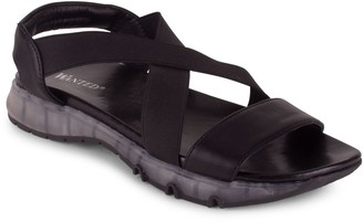 Wanted Pull-On Sport Sandals - Renee