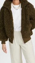 Thumbnail for your product : Apiece Apart Sienta Bomber Jacket
