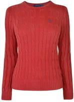 Polo Ralph Lauren Julianna Knitted Jumper