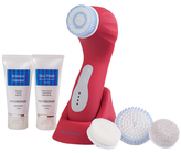 GLOW Professional Cleansing Brush Set[br]For Face & Body
