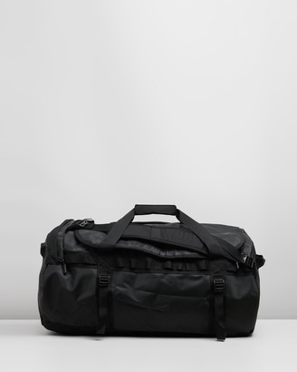 The North Face Black Outdoors - Base Camp Duffel - L - Size One Size at The Iconic