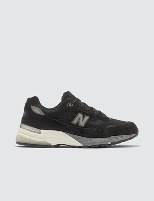 New Balance M992BL - Made In The USA