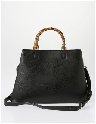 Piper Indiana Tote Bag