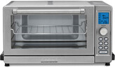 Cuisinart Deluxe Convection Toaster Oven & Broiler