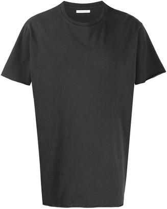 John Elliott Anti-Expo short sleeve T-shirt