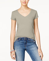 Energie Juniors' Mila V-Neck Tee
