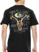 JCPenney Mossy Oak Short-Sleeve Graphic Tee