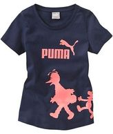Puma Sesame Street T-Shirt