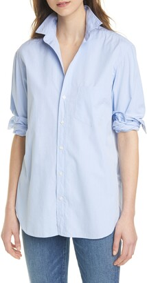 Frank And Eileen Solid Button-Up Shirt