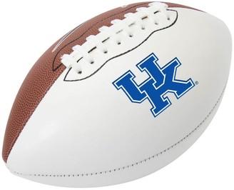 Nike Kentucky Wildcats Autographic Football