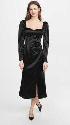 Reformation Rey Dress