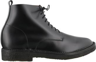 Buttero Idea Para Laced Up Shoes