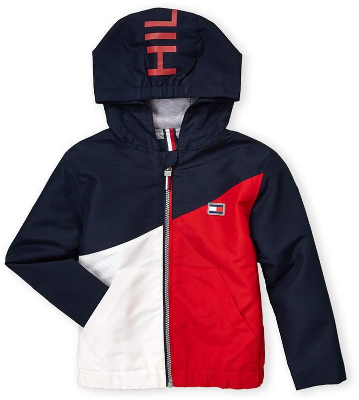 cfce9de5 Tommy Hilfiger Boys' Outerwear - ShopStyle