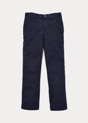 Ralph Lauren Wrinkle-Resistant Chino