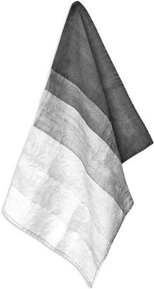 Summerill & Bishop Shades Of Light Set-Of-Four Printed Linen Napkins