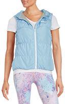 Bench Zip-Front Puffer Vest