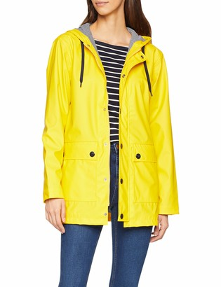 Petit Bateau Women's BISTRAL Rain Jacket