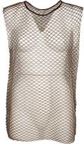 Dries Van Noten Long Shirt