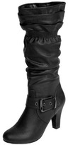 Journee Collection Womens Slouchy Boot