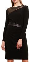 Lauren Ralph Lauren Celeste Dress, Black