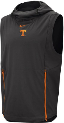 Nike Men's Anthracite Tennessee Volunteers Fly Rush Performance Vest