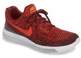 Nike Boy's Flyknit Lunarepic Sneaker