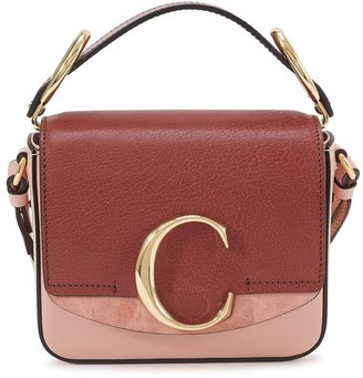 Chloé C mini bag
