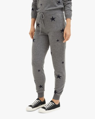 Chinti and Parker Star Track Pants