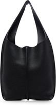 Acne Studios Relaxed Leather Shoulder Bag