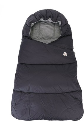 Moncler Enfant Padded Sleeping Bag