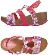 Desigual Sandals - Item 11235623