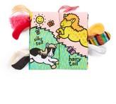 Jellycat Infant 'Pony Tails' Book